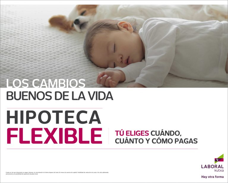 hipoteca flexible